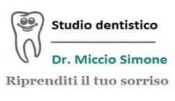 logo-odontoiatria-miccio